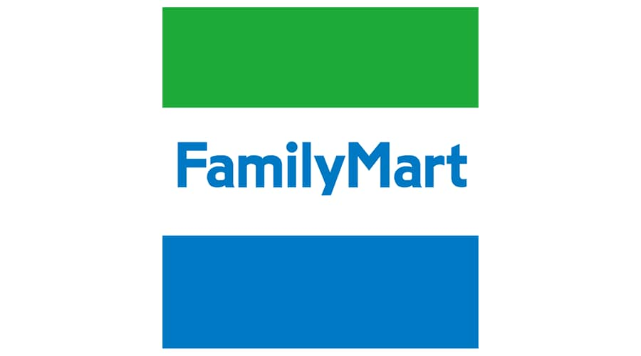 Family Mart is coming soon`